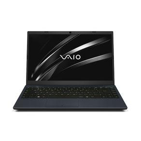 "Notebook - Vaio Vjfe42b0451h I5-10210u 1.80ghz 8gb 1tb Padrão Intel Hd Graphics Linux Fe14 14"" Polegadas"