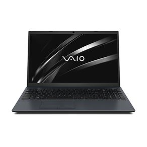 VAIO® FE15 Core™ i3 10ª Geração Windows 10 Home SSD - Chumbo