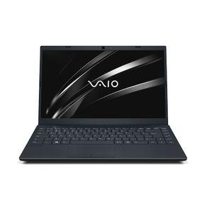 VAIO® FE14 Core™ i3 10ª Geração Linux - Chumbo