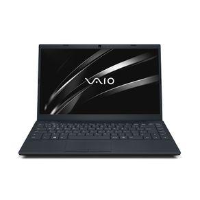 "Notebook - Vaio Vjfe42b1521h I3-10110u 2.10ghz 4gb 128gb Ssd Intel Hd Graphics Linux Fe14 14"" Polegadas"