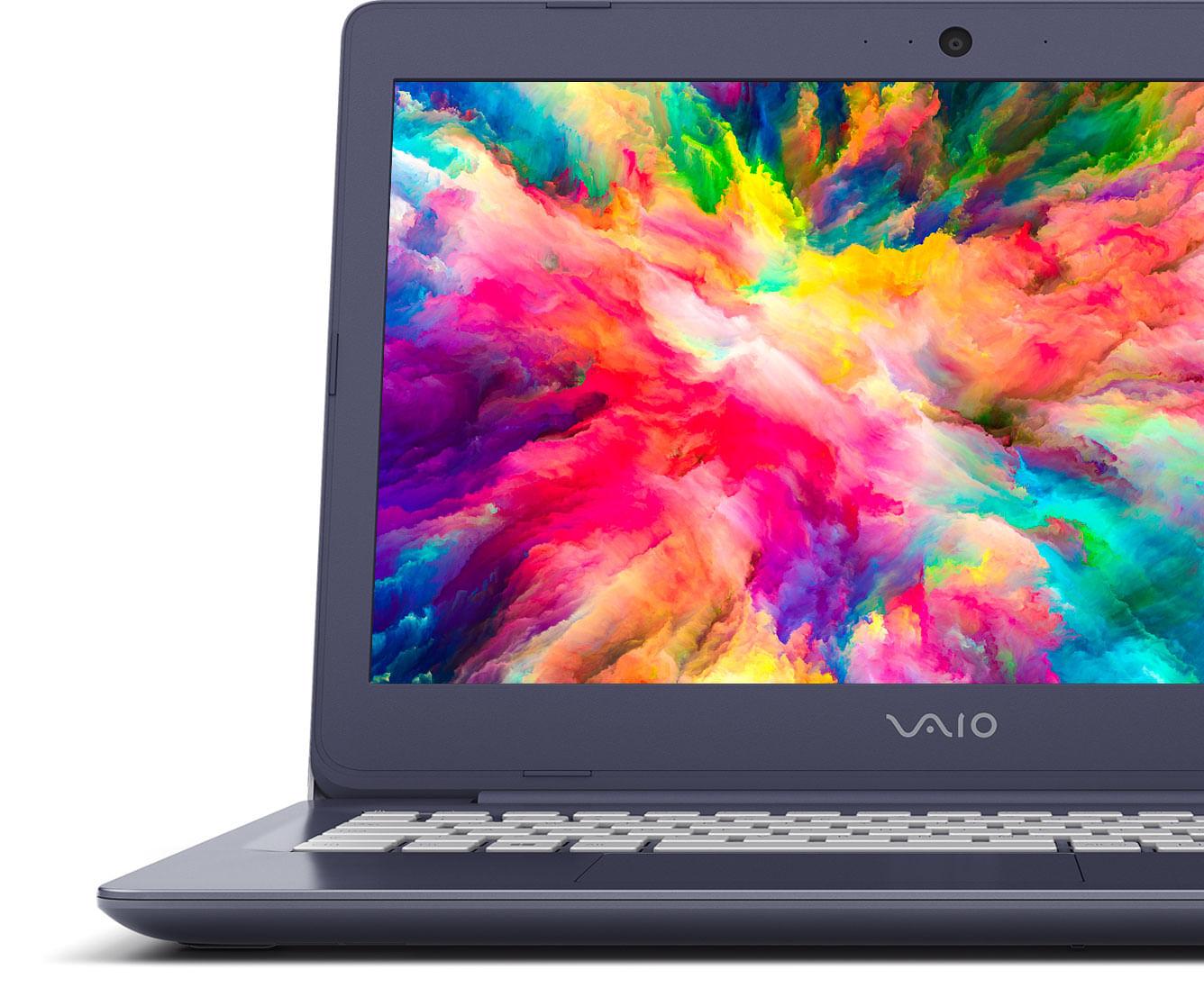 VAIO C14 Full HD 1080p