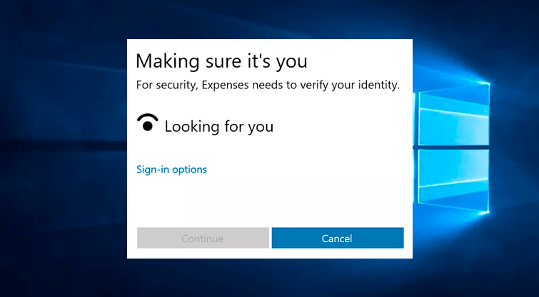 Windows Hello™